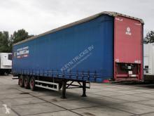View images Pacton HARD WOOD FLOOR bpw disc brakes semi-trailer
