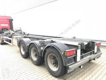 View images Nc PGLTA3 PGLTA3, Container-Chassis, ADR semi-trailer