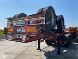 View images Renders Skelet 20 ft semi-trailer