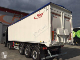 View images Fliegl 57m3 semi-trailer