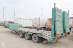 View images Cometto carrellone mezzo d\'opera verricello rampe doppie semi-trailer