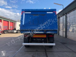 View images Kempf SKM 32/2 | ALU Kieper | 25 M³ semi-trailer