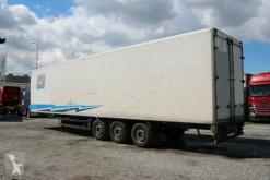 View images Krone SDR 27, CARIERR MAXIMA 1300(11482 MTH),MULTITEMP semi-trailer