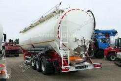 View images Kässbohrer SSK-60,Kippsilo, 60m³, Luft-Lift, BPW-Achsen semi-trailer