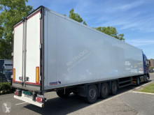 View images Schmitz Cargobull SCB S3B - CARRIER VECTOR 1350 - ONLY 150 HOURS semi-trailer