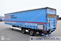 View images Krone SZ | LENKACHSE * 2.5 T LADEBORDWAND semi-trailer