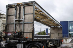 View images Lecitrailer PLATEAU+TOIT REHAUSSABLE (Chariot Embarquer) semi-trailer
