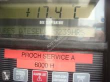 View images Chereau FRIGO 3 ESSIEUX SAF 539H 2015 GROUPE DIESEL ELECTRIQUE semi-trailer