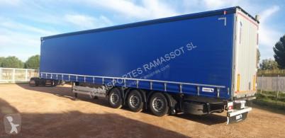 View images Schmitz Cargobull SCB semi-trailer