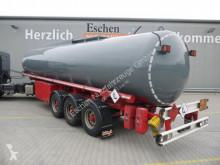 View images Kässbohrer STH 34/10-24*A3*2Kammern*Senning*Alu*LGBF semi-trailer