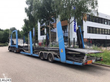 View images Lohr Eurolohr Lohr, Eurolohr, Car transporter, Combi tractor-trailer