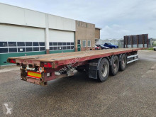 View images LAG O-3-39 FH3 / 13,60 / 3x SMB / Timberstakes semi-trailer