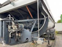 View images Pomiers fond poussant acier semi-trailer