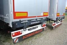View images Schwarzmüller semirimorchio centinato francese nuovo semi-trailer