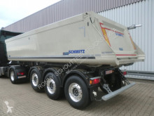 Voir les photos Semi remorque Schmitz Cargobull SKI 24 SL 7.2 ca. 24m³ 24SL 7.2 ca. 24m³ Alumulde