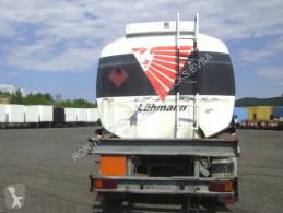 View images Nc TSA 37 L semi-trailer