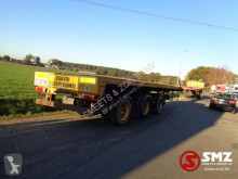 View images Faymonville Oplegger 25 extandable top ! turning axles semi-trailer