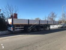 View images Donat Flatbed plato semi-trailer