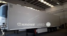Voir les photos Semi remorque Krone Cool Liner Steel