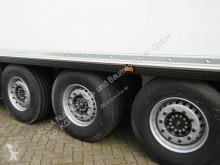 Voir les photos Semi remorque Schmitz Cargobull SKO 24, Vector Kühlung, Doppelstock, Scheibe