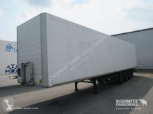 Vedere le foto Semirimorchio Schmitz Cargobull Trockenfrachtkoffer Standard Rolltor