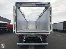 Zobaczyć zdjęcia Naczepa Schmitz Cargobull SKI 9,6 SKI - 52m3 - portes universelles - châssis baissé de 16 cm