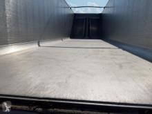 Voir les photos Semi remorque Benalu Aluminium