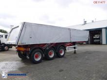 Voir les photos Semi remorque Kel-Berg Tipper trailer alu 30 m3