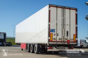 View images Schmitz Cargobull Tiefkühlkoffer Mega semi-trailer