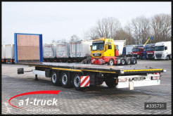 Voir les photos Semi remorque Krone SD, Liftachse, Container 1x 40 2x 20 HU 04/2020