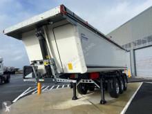 Zobaczyć zdjęcia Naczepa Schmitz Cargobull SKI ALU - Cramaro electrique -