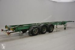 View images Turbo\'s Hoet Skelet 40-45 ft semi-trailer