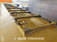 Voir les photos Semi remorque Welgro 97WSL43-32 53m3 11 Comp. 28 Ton 2x Lenkachse