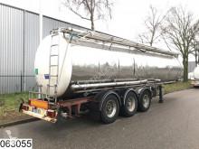 Ver las fotos Semirremolque Maisonneuve Chemie 32376 Liter Isolated tank, max 4 bar, 80c