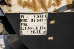 Voir les photos Semi remorque Robuste Kaiser S330V2