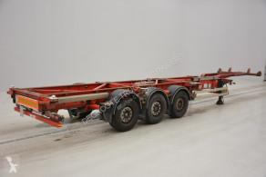 Voir les photos Semi remorque Van Hool Skelet 20-30-40 ft