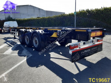 Voir les photos Semi remorque nc 40-45 FT Container Transport
