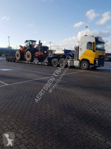 View images Broshuis 3 ABD-48 Ketelbed (REMOVABLE NECK + EXTENDABLE) tractor-trailer
