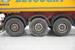 Zobaczyć zdjęcia Naczepa Schmitz Cargobull 30 cub in alu
