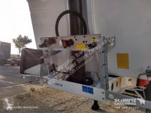 Zobaczyć zdjęcia Naczepa Schmitz Cargobull Tipper Alu-square sided body