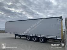 Voir les photos Semi remorque Schmitz Cargobull Varios Curtainsider  Side door both sides