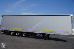 Zobaczyć zdjęcia Naczepa Schmitz Cargobull - MEGA / FIRANKA / XL / MULTI LOCK / COIL MULDA