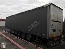 Zobaczyć zdjęcia Naczepa Samro S338RC-AM-C
