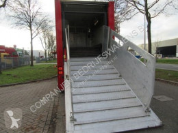 Voir les photos Semi remorque nc Cattle Carrier