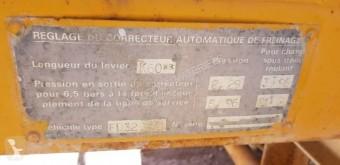 Voir les photos Semi remorque Fruehauf ED32