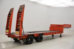 Zobaczyć zdjęcia Naczepa Robuste Kaiser Low bed trailer