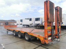 View images Nooteboom OSD 0-48-03 hydr. bed+ramps semi-trailer
