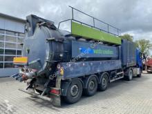 Vedere le foto Veicolo per la pulizia delle strade nc TURBOS HOET Kombi Auflieger Kanalreiniger