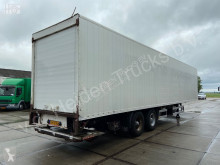 View images Pacton 2-achser Koffer | 1346x246x242 semi-trailer