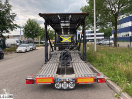 View images Lohr Eurolohr Eurolohr, Car transporter, Combi trailer